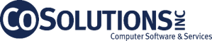 CoSolutions Logo